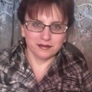 вера 47 лет (Скорпион) Вознесенск