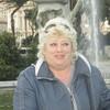 Валентина, 61, г.Генуя