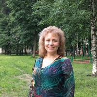 Наталья, 56 лет, Козерог, Москва