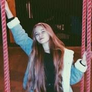 Анастасия Крылова 19 Москва