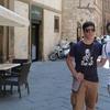 Alejandro, 20, г.Барселона