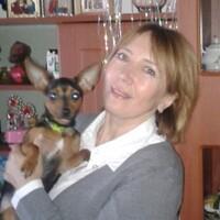 Оксана Костюченко(Зай, 50 лет, Весы, Хабаровск