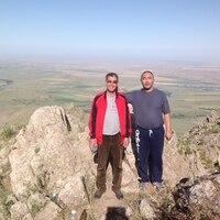 Дамир, 50 лет, Рыбы, Алматы́