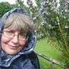 Natalie, 56, г.Стокгольм