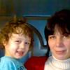Инна  Бакун (Элиашвил, 49, г.Ладыжин
