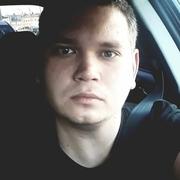 Евгений Тотиев 25 Санкт-Петербург