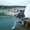 Theodor, 47, г.Стокгольм
