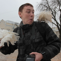 Максим, 25 лет, Рыбы, Донецк