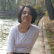 Анна Сорока 40 Ивано-Франковск