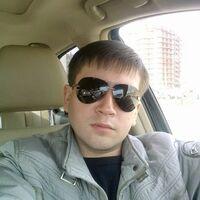 АРЧИ..., 39 лет, Близнецы, Сургут