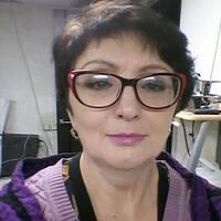 Наталья, 53 года, Водолей, Комсомольск-на-Амуре