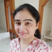 rina 39 лет (Близнецы) Пандхарпур