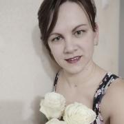 Ольга 35 Добрянка
