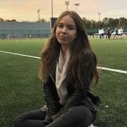 Софья 30 Пушкино