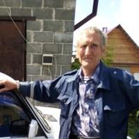 Михаил, 69 лет, Стрелец, Грамотеино