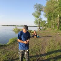 Сергей, 62 года, Стрелец, Мошково
