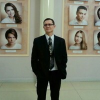Джордж, 46 лет, Овен, Москва