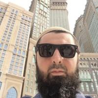 Халид, 41 год, Скорпион, Москва
