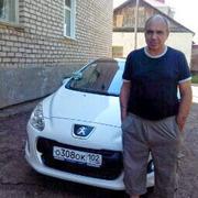 Андрей 60 лет (Стрелец) хочет познакомиться в Бирске