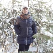 Надежда Гетьман 65 Челябинск