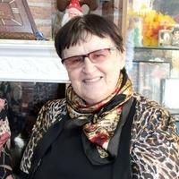Елена, 70 лет, Рак, Петрозаводск