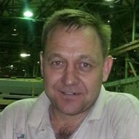 Сергей, 49 лет, Овен, Самара