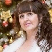 Светлана, 40 лет, Козерог