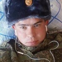 Николай, 26 лет, Телец, Хабаровск