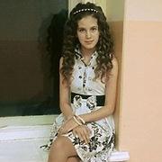 Настя 26 лет (Овен) на сайте знакомств Волгореченска