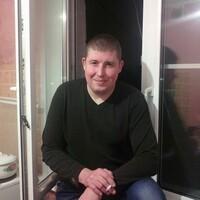 Денис Новоселов, 37 лет, Козерог, Ногинск