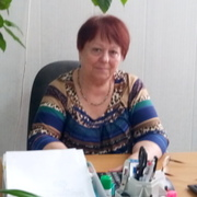 Валентина 72 Тольятти