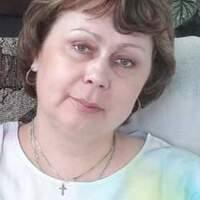 Елена, 52 года, Водолей, Брянск
