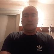 Abdul Juraev 39 Нальчик