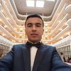 Исомиддин, 21, г.Самарканд