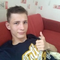 Герман, 23 года, Стрелец, Воронеж