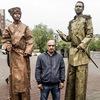 Takhir, 43, г.Свободный