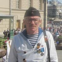 Александр Леонидович, 68 лет, Близнецы, Кувшиново
