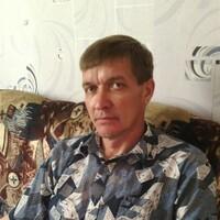 Виктор, 51 год, Рак, Сыктывкар