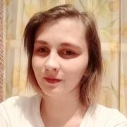 Анна Ваулина 23 Улан-Удэ