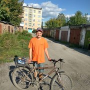 Дмитрий 33 Искитим