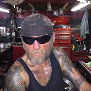 ben 49 лет (Телец) Нью-Йорк