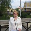 Галина, 69, г.Дубна