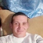 Міша Гаврищук 32 Черкассы