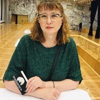 Лилия, 51 год, Дева, Москва