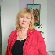 Валентина 58 лет (Близнецы) Тюмень