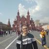 сархад, 21, г.Москва