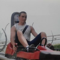 Тимоха, 30 лет, Скорпион, Санкт-Петербург