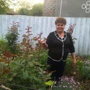 Валентина 65 Черноморское