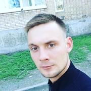 Антон 30 Южно-Сахалинск