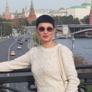Олеся 45 лет (Дева) Сочи